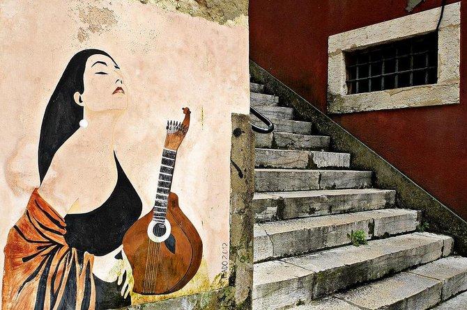 Fado Heritage Tour by Private Tuk-Tuk