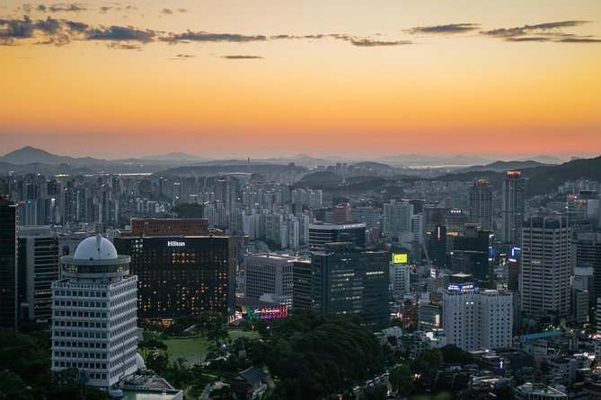 Escape The Airport: A Layover In Seoul