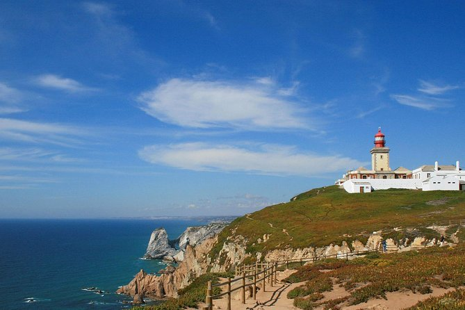 Sintra, Cascais, Estoril, Cabo da Roca: Full-Day Private Tour from Lisbon photo 4
