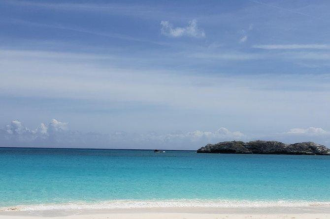 Rose Island Day Trip per person