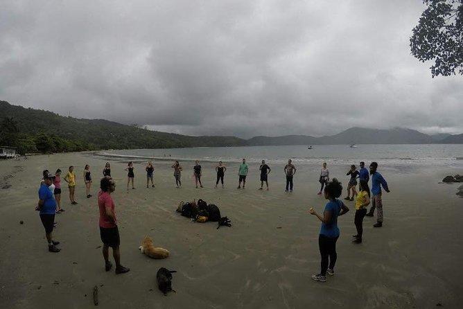 Seven Beaches Trail - Ubatuba