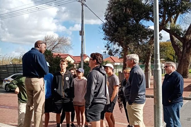Half Day Walking Tours in Cape Town