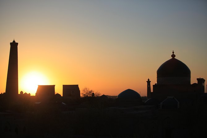 Cultural Treasures Of The Silk Road