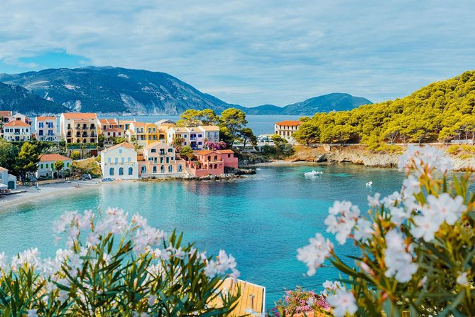 Kefalonia in a day: Full-Day Private Sightseeing Tour