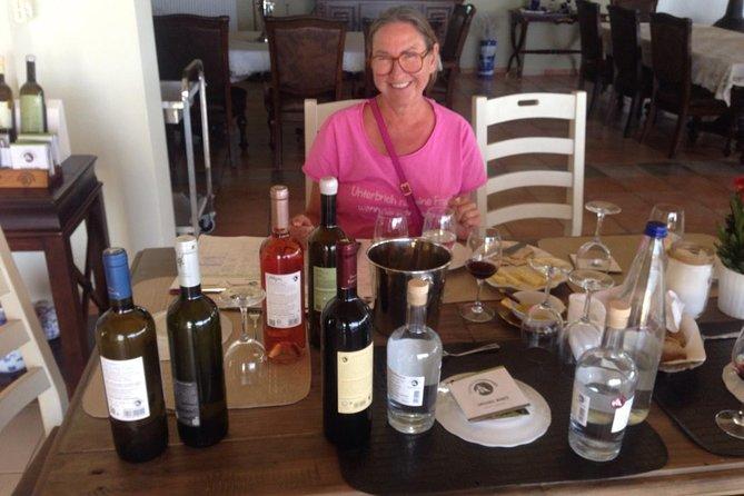 Dionysian Wine Safari Experience