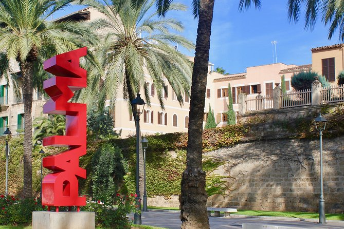 Discover Palma, The Capital Of The Balearic Islands. photo 1
