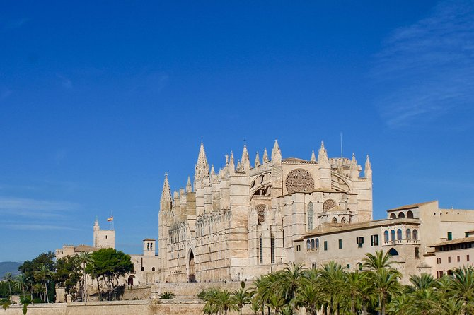 Discover Palma, The Capital Of The Balearic Islands. photo 7