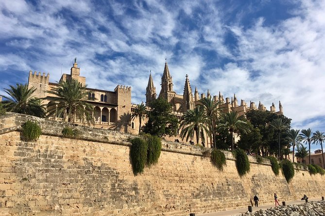 Discover Palma, The Capital Of The Balearic Islands. photo 6