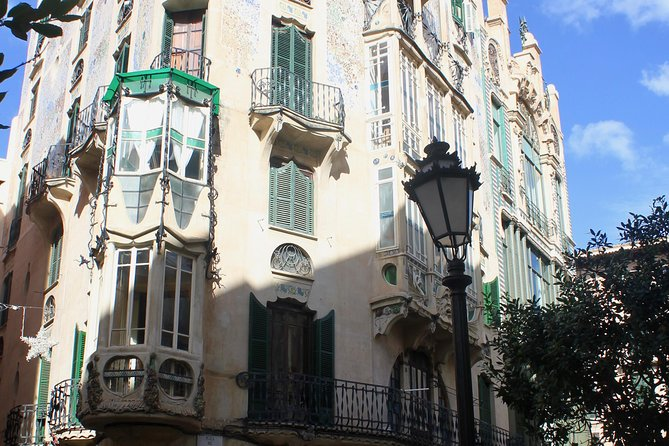 Discover Palma, The Capital Of The Balearic Islands. photo 3