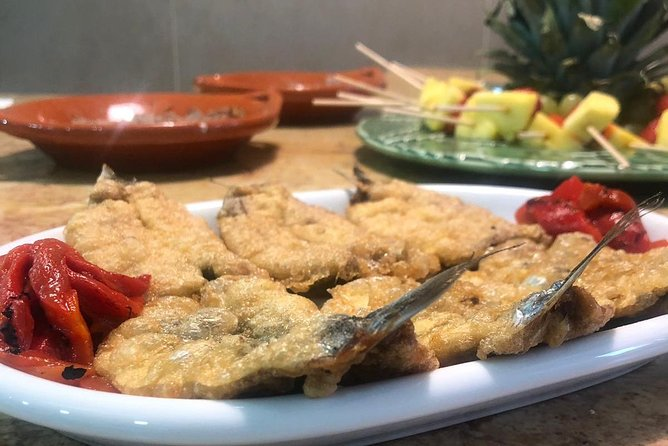 Portuguese Tapas mealsandmemories.pt *group bookings only* photo 6