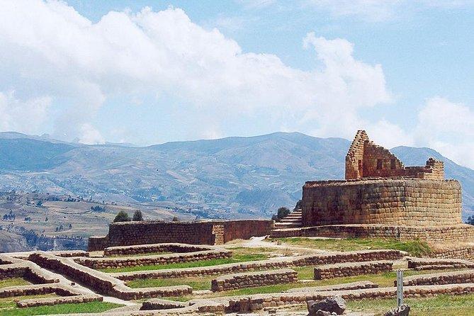 Ingapirca Inca Ruins Full Day Tour