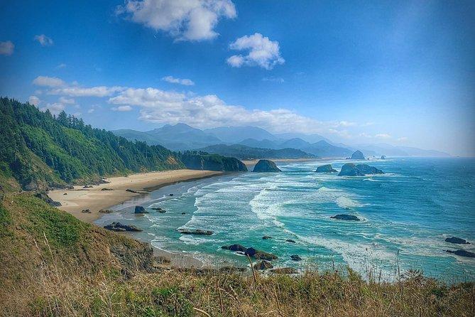 Circuit côtier de l'Oregon: de Florence à Yachats