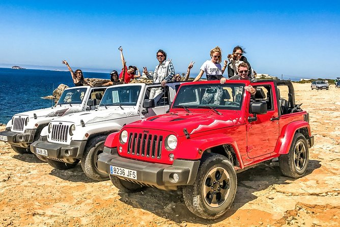 Jeep Tour 4hs - Oferta Especial !!!