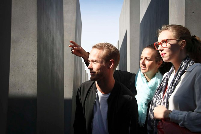 Expert Led Private Tour of Berlin During the Third Reich