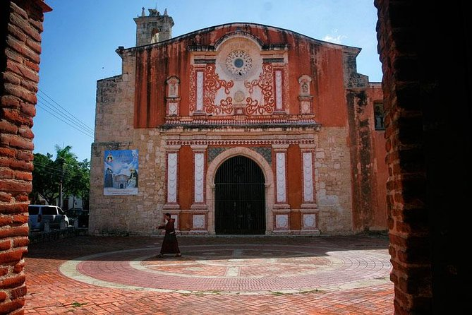 Santo Domingo Best Kept Secrets Shore Excursion