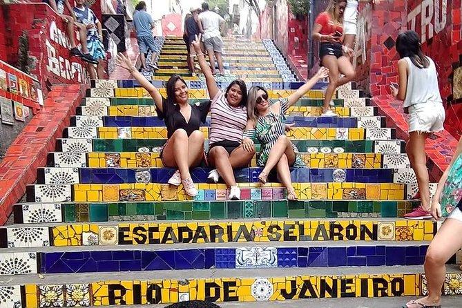 Um dia no Rio de Janeiro