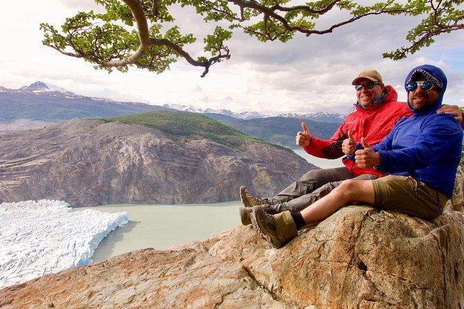 Epic Patagonia: Torres del Paine - 'W' Trek