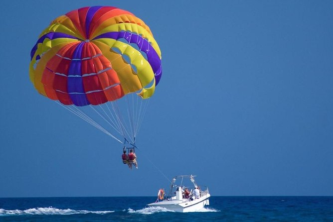 Bali Water Sports and Tanah Lot Tour Packages