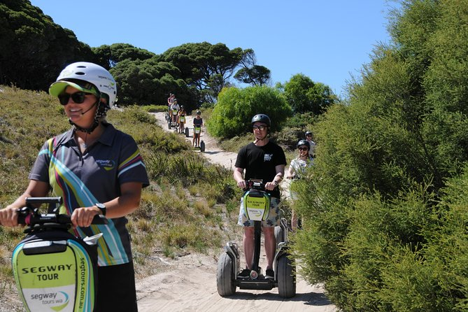 Rottnest Island Settlement Explorer Segway Package from Fremantle photo 5