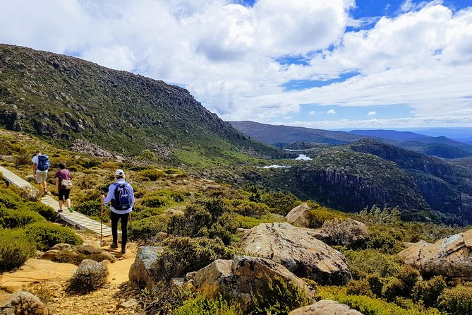 2-Day: Hiking Tour: Maria Island & Mount Field
