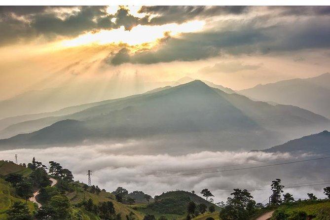 1-Day Trekking in Ha Giang