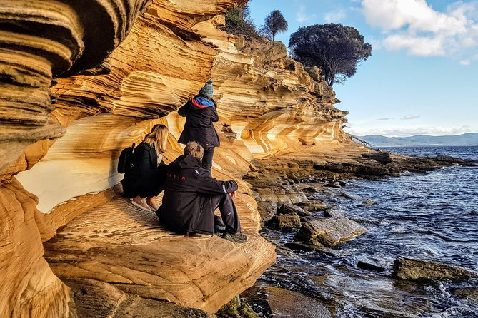3-Day: Hobart Nature Walking Tour: Maria Island, Cape Raoul & Mount Field