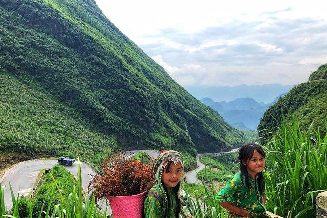 3-day Trekking in Ha Giang - Secret Trails