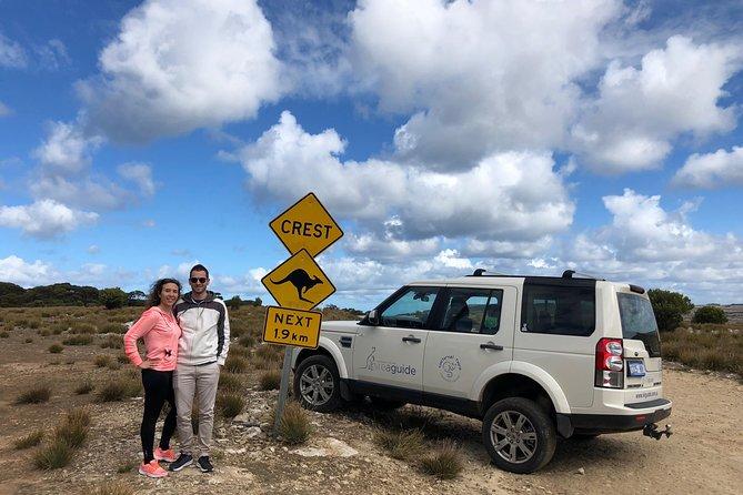 Kangaroo Island 4WD Tour - Best of KI