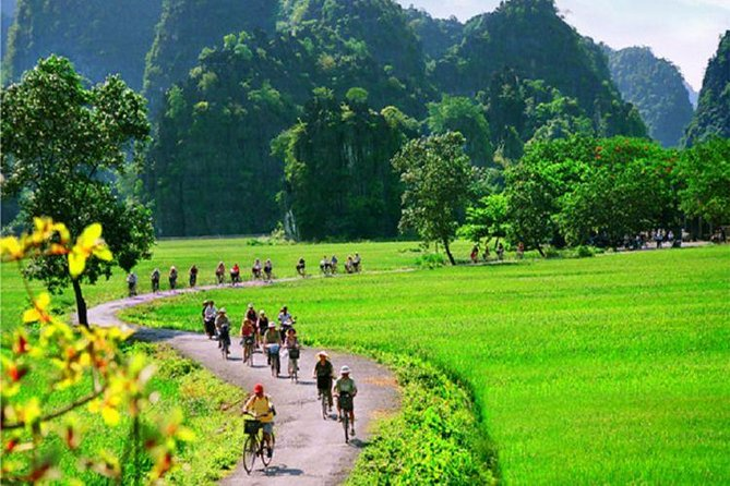Hanoi to Halong bay - Ninh Binh - Sapa 5 Days Combo Pack