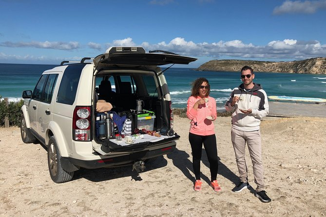 Kangaroo Island 4WD Tour - Flinders Chase