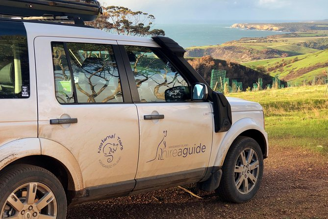 Kangaroo Island 4WD - Best of KI in 2 Days