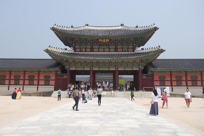 Seoul eScooter Tour