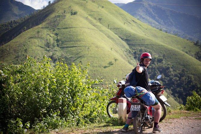 Ha Giang Motorbike Tour 4 days 3 nights