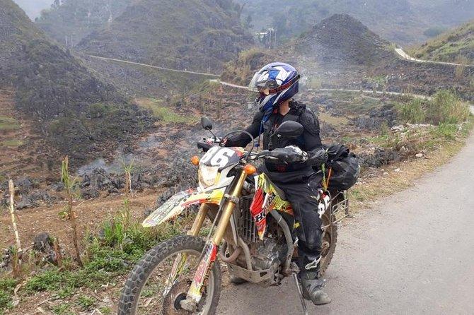 Ha Giang Motobike Tour 3 days 2 nights