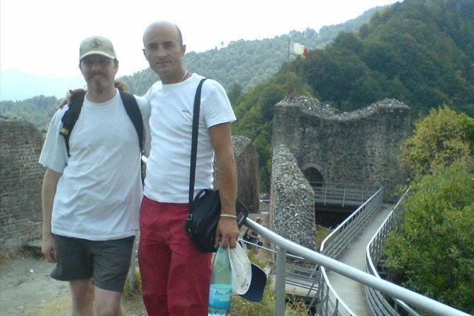 Day Trip, Day Tour around Medieval city Brasov, Transylvania.