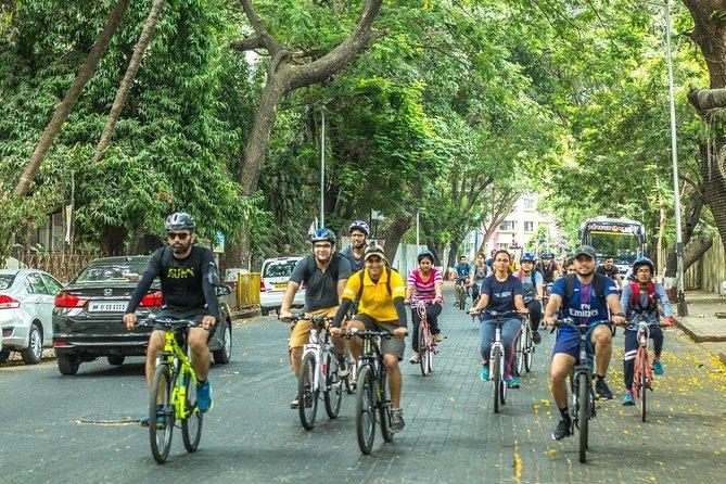 Agra Bicycle Tour