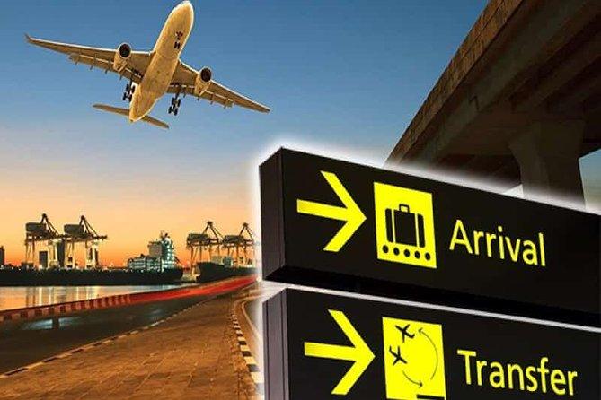 Noi Bai Airport Transfer Service