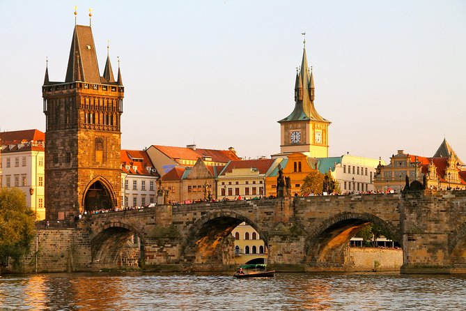 One Day Trip in Prague photo 1