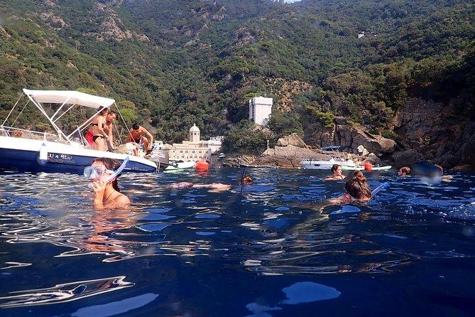 Portofino Time Snorkeling
