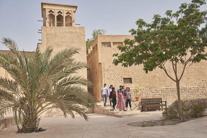 Dubai Heritage and Old Dubai Tour