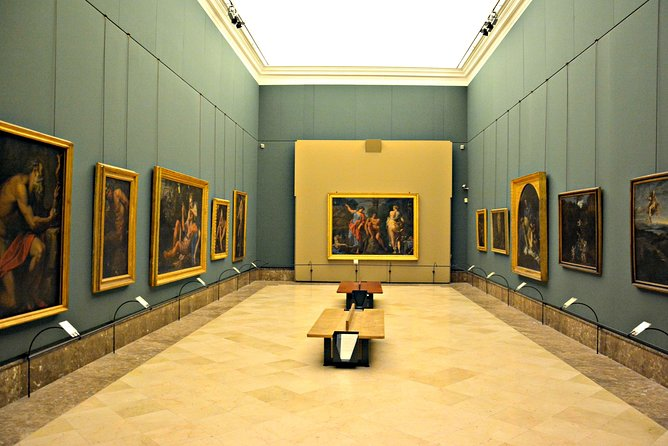 Skip the Line: Capodimonte Museum Tickets photo 6