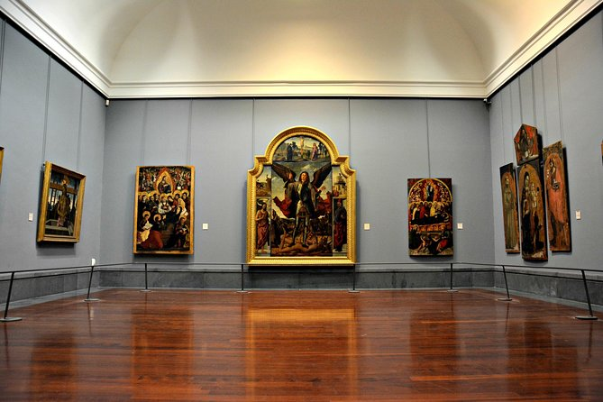 Skip the Line: Capodimonte Museum Tickets photo 2