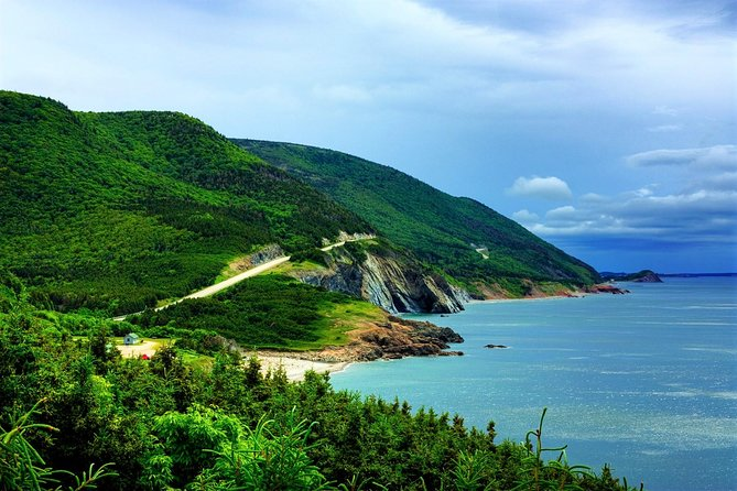 Cabot Trail Discovery Tour