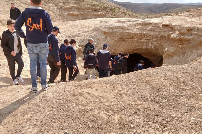 JeepAviv - Off road tours in Israel photo 3
