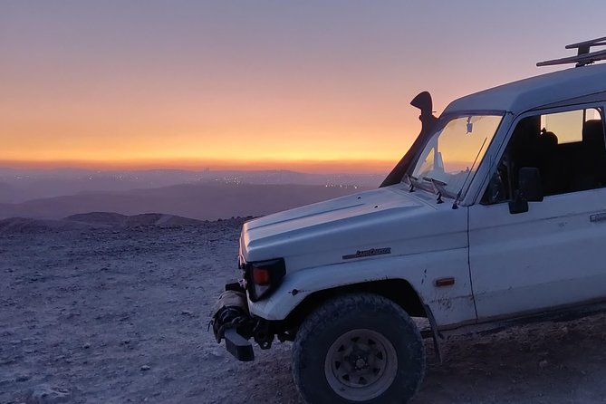 JeepAviv - Off road tours in Israel photo 2