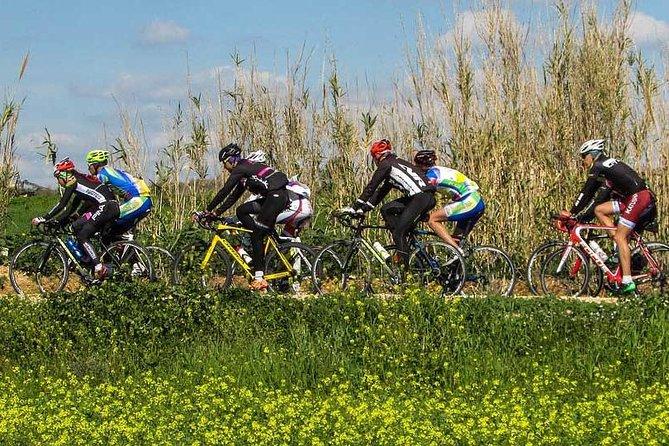 Cycling-kilimanjaro To Ngorongoro