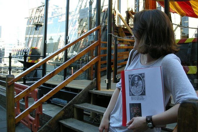 London of Shakespeare, private walking tour