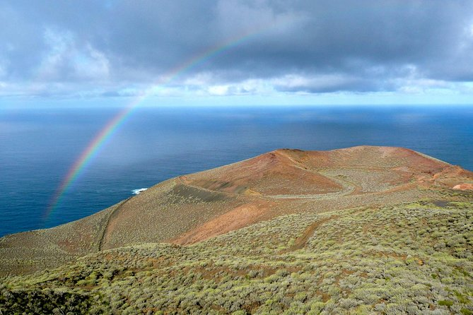 Tour to the End of the World at El Hierro
