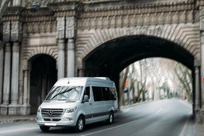 Private Transfer to Sabiha Gokcen Airport (SAW) from Istanbul