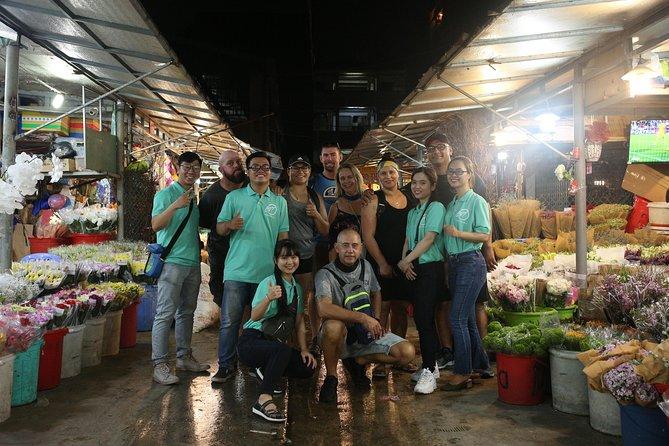 Saigon's private FOODWALK tour